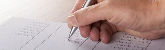 Anketa »Ocena tveganja in poklicne bolezni«