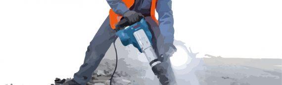 Mejna vrednost za kremenčev prah je tehnično izvedljiva