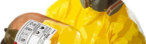 Na spletni strani ZSSSzaupnikVZD povezave na zbirke podatkov o nevarnih kemikalijah