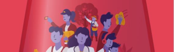 Sporočilo MOD-ILO ob 28. aprilu 2020, svetovnem dnevu varnosti in zdravja pri delu