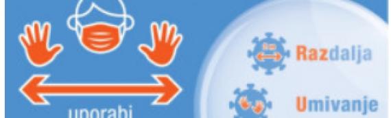 Primeri dobre prakse v zaščiti pred novim koronavirusom