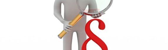 Obveznost izpolnjevanja pogojev PCT in sporočanje osebnih podatkov